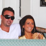 JWoww Talks Engagement To Roger Mathews: 'I Freaked Out'