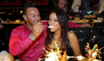 Jersey Shore's JWoww Reveals She'll Fly Out 500 People To Las Vegas Wedding