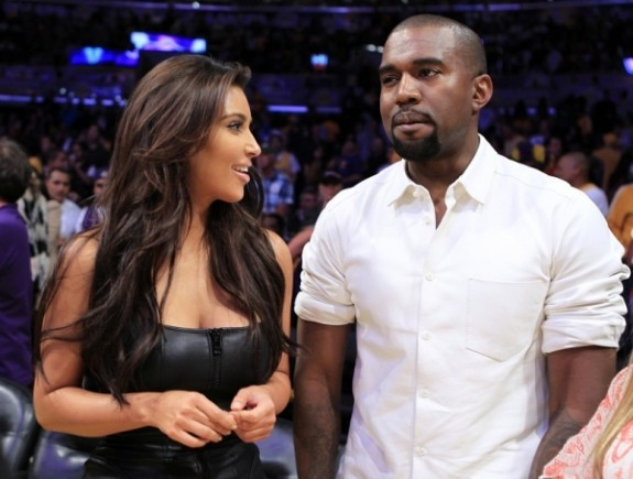 Is Kanye West Now Controlling Kim's Endorsement Deals As She Plans To Start Family?