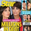Kim Kardashian & Her Family Are Going Broke