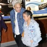 Chris Brown Wants To Desperately Reconcile With Karrueche Tran Despite