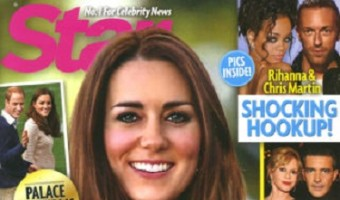 Kate Middleton Pregnant With Twins – Palace Confirms Rumors?