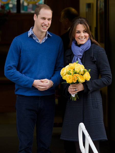 Kate Middleton's Hospital Stay Results In An Apparent Suicide