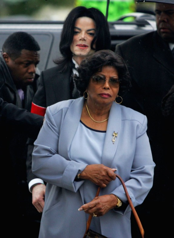 Katherine Jackson: 'I Was Not Kidnapped, I Needed A Break'
