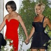 The Claws Are Out With Katie Holmes and Victoria Beckham