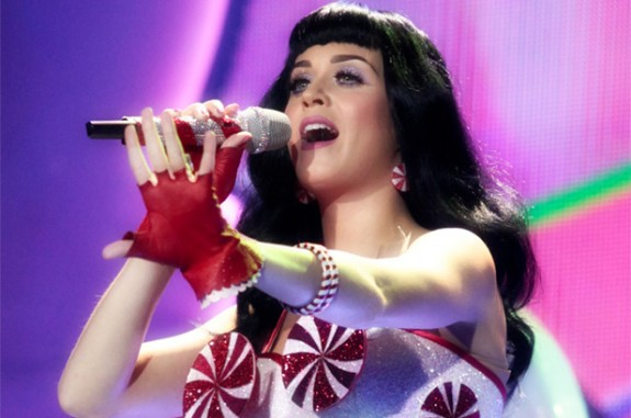 Katy Perry Named Billboard's 'Woman Of The Year': 'She Has Broken More Records Than An Artist Can Hope For'