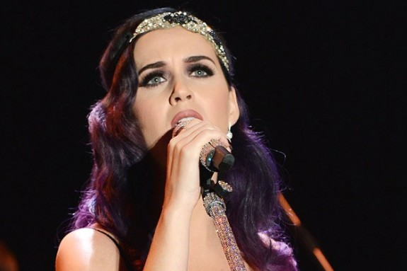 Katy Perry On Adele's Pregnancy: 'I Love That She's Having A Baby, She's Such A Great Woman'