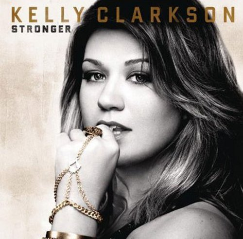 Kelly Clarkson Is Happy And She Doesn't Like It