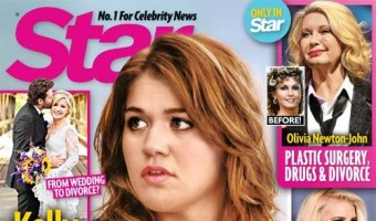 Pregnant Kelly Clarkson Humiliated By Husband Brandon Blackstock's Cheating