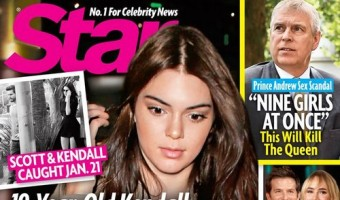 Kendall Jenner Sleeping With Scott Disick?