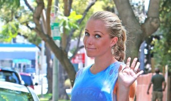 Kendra Wilkinson Pregnant Got Turned Away From A Club – The  Bouncer Thought She Was Being Inappropriate!