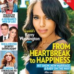 Kerry Washington On Marriage, Pregnancy, And Her Hit TV Show (PHOTO)