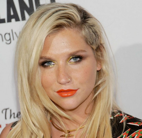 Ke$ha Admits To Ryan Seacrest She's Slept With A Ghost Who Inspired Her New Single: 'I'm Very Open To It'