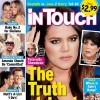 Khloe Kardashian Confronts Mother For Father's Identity (Photo)