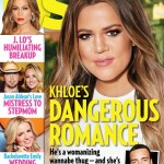 Khloe Kardashian Dominated By French Montana – Kris Jenner Hates New Boyfriend