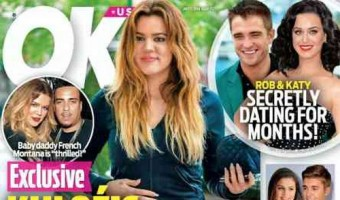 Khloe Kardashian Pregnant With French Montana's Baby