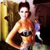 Kendall Jenner Bikini Shoot