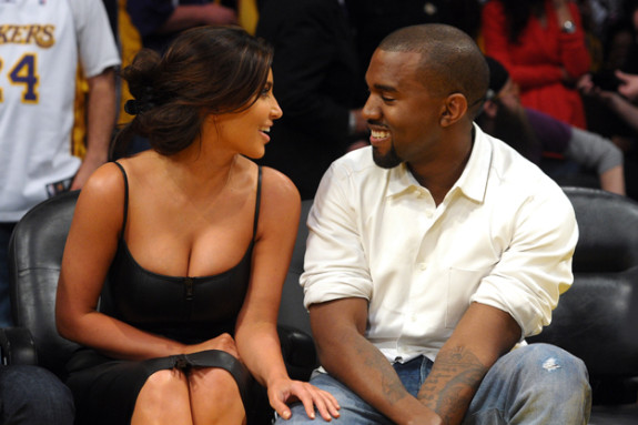 Kim Kardashian: I'm Not Thinking About Marrying Kanye West