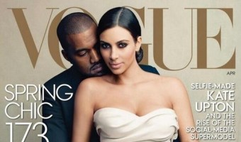 Vogue Magazine Being Sued For Kim Kardashian And Kanye West Video Cover Shoot