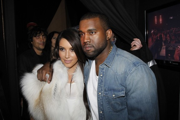 Kim Kardashian Wants Kanye West To Buy Her An iPhone 5 For Her Birthday