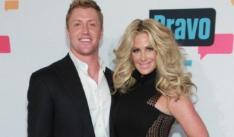 RHOA Kim Zolciak's Husband Kroy Beirmann Caught Cheating
