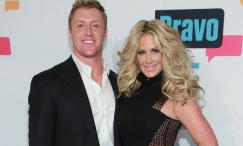 RHOA Kim Zolciak&#8217;s Husband Kroy Beirmann Caught Cheating
