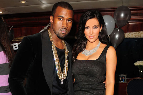 Power Couple Kim Kardashian And Kanye West Plan Romantic Vacation