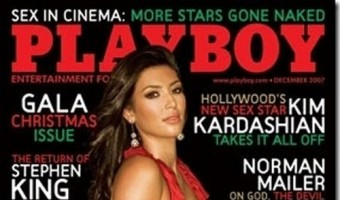 Kim Kardashian Wants To Pose For Playboy Again: Gross or Pathetic?