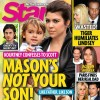 Kourtney Kardashian Confesses Scott Disick Isn&#039;t Mason&#039;s Father