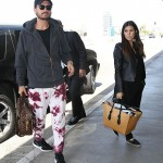 Kourtney Kardashian Kicks Scott Disick Out For Father's Day – Forced To Find Shelter In Motel!
