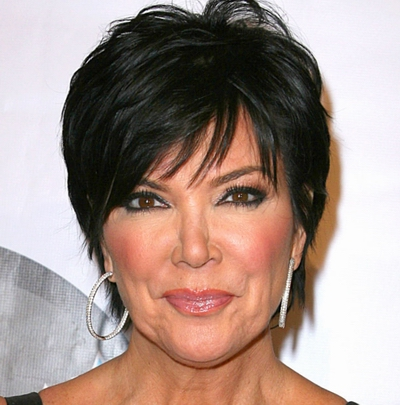 "Kris Jenner Denies Reports Claiming She Helped Sell Kim Kardashian's ""Leaked"" Sex Tape"