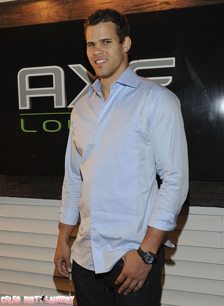 Kris Humphries Suing One Night Stand After Herpes Contraction--Does Kim Kardashian Have It Too?