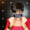 Kris Jenner Thinks She's The Queen Of Everything (Photo)