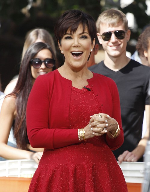 Kris Jenner Changing Her Name Back To Kris Kardashian