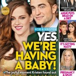 Kristen Stewart & Robert Pattinson Having A Baby – She Begs Him To Marry