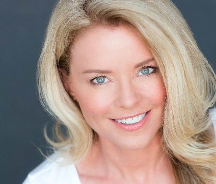 "'General Hospital' News: Kristina Wagner Says Felicia Is ""Sticking Around 'GH'"