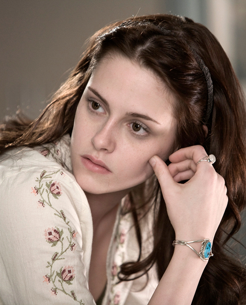 Kristen Stewart Calls Herself &#8220;A Miserable C*nt&#8221; In New Interview