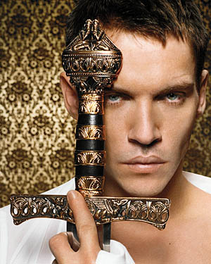 UPDATED! Jonathan Rhys Meyers Attempts Suicide, Police Save Him