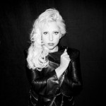 Lady Gaga Worried Biopic Will Portray Her As Insecure