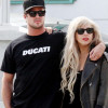 Lady Gaga Prepares For Tour, Gets Boyfriend A Cat To Keep Him Company