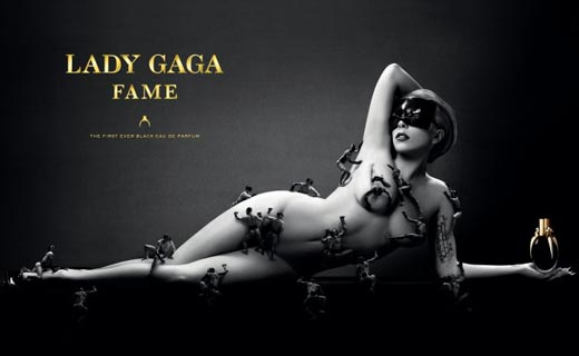 6 Million In One Week: Lady Gaga's 'Fame' Fragrance Becomes Second Fastest-Selling Perfume
