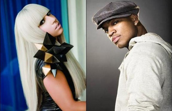 We Smell A Publicity Stunt! Ne-Yo Says Lady Gaga Doesn't Stand A Chance On Becoming A Music Icon
