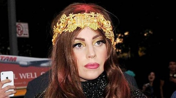 Lady Gaga Assures Fans Not Having To Be Size 0 Still Makes You Beautiful: &#8216;It&#8217;s Society Who Is Ugly&#8217;