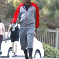 Lamar Odom Brain Damage Update: Khloe Kardashian's Husband Doesn't Recognize Friends or Family, Only Speaks A Few Words