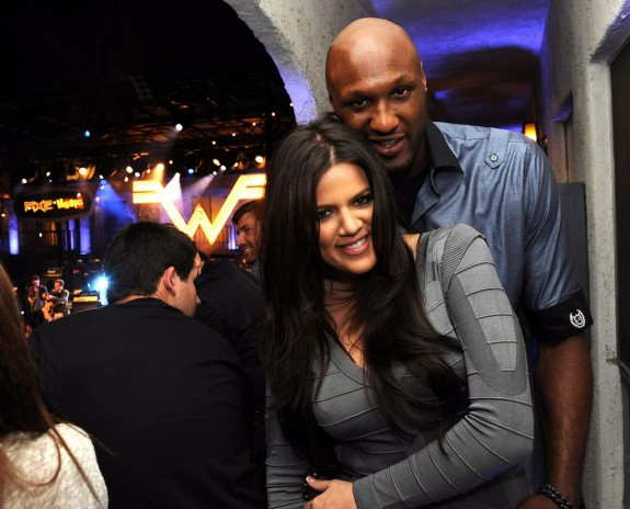 Khloe Kardashian Starts Fertility Treatment In Hopes To Start A Family With Lamar Odom