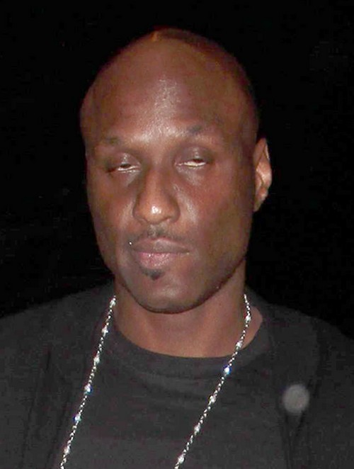 Lamar Odom Gets Turned Away From Penthouse Club