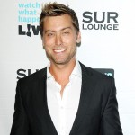 "Lance Bass On Chris Brown/Frank Ocean Fight: ""Chris Needs Jail Time"""
