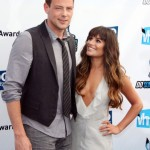 Lea Michele Devastated After Cory Monteith's Death
