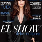 Lea Michele's Last Interview Before Cory Monteith's Death Surfaces in Marie Claire Mexico