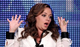 Kirstie Alley And Scientology Target Leah Remini With Smear Website